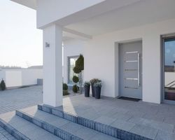 Sodiver – Dijon - Portes PVC & Alu