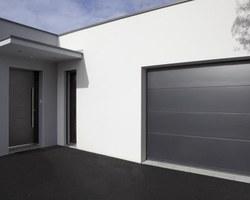 Sodiver – Dijon - Portes de garage