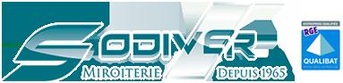 SOC Distribution Produits Verriers (SODIVER)